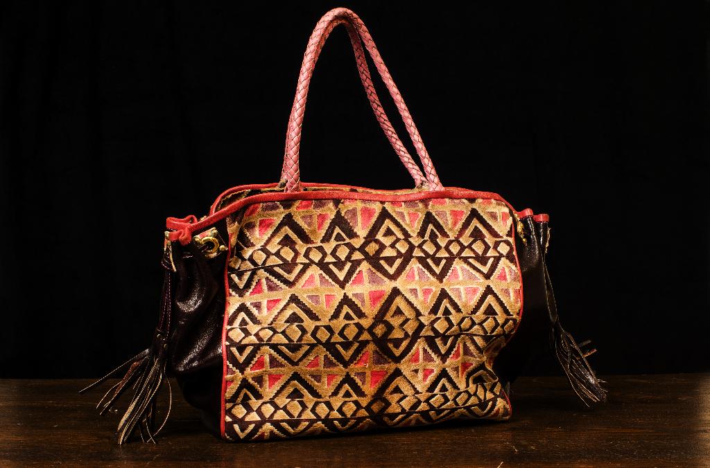 borse in pelle made in Italy: borsa di cavallino