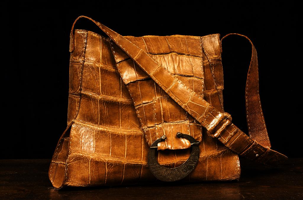 borse in pelle artigianali made in Italy
