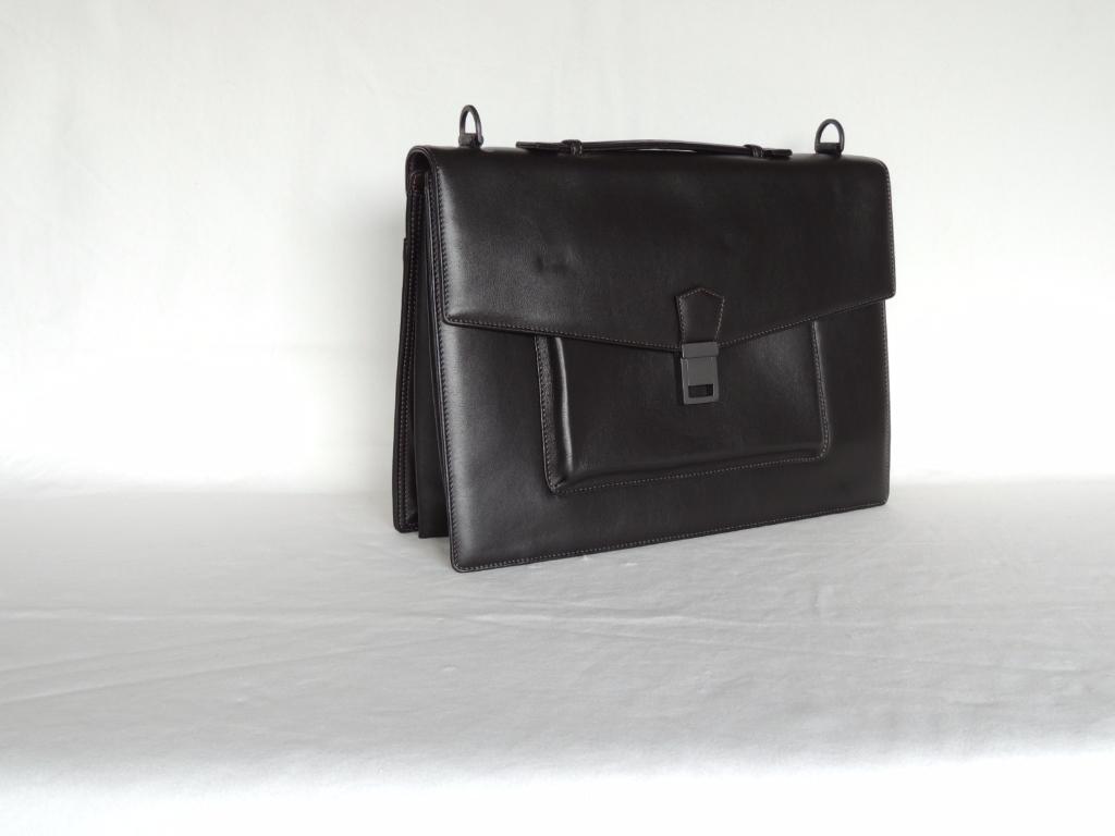 borsa da lavoro uomo in pelle